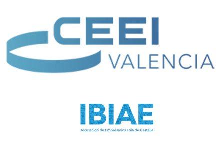 Junta directiva del CEEI en Valencia