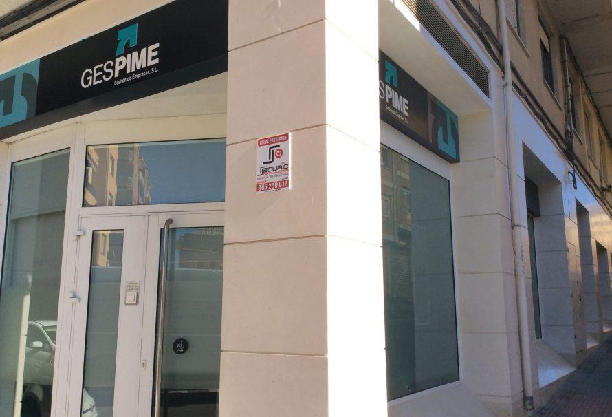 GESPIME estrena nuevas instalaciones