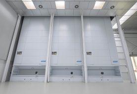 ITC PACKAGING culmina la ampliación y modernización de su centro productivo de Ibi
