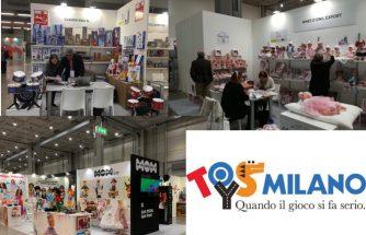 CLAUDIO REIG, MUÑECAS GUCA, MY OTHER ME y NINES D'ONIL exponen en Toys Milano