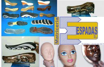 MATRICERÍA ESPADAS, nueva empresa asociada a IBIAE