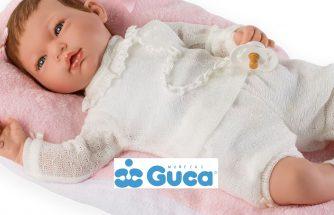MUÑECAS GUCA se incorpora a IBIAE
