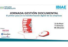 Jornada de Gestión Documental