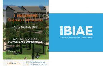 Encuentro Empresas e Instituciones