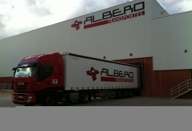 TRANSPORTES ALBERO S.L. se incorpora a IBIAE