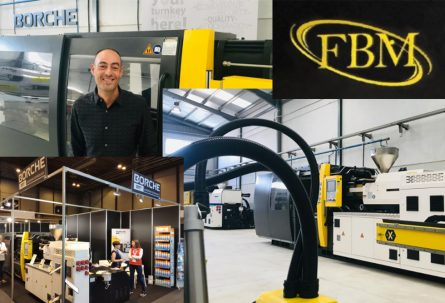 FRANCISCO S. BAYONA MUROS CB, nueva empresa asociada a IBIAE