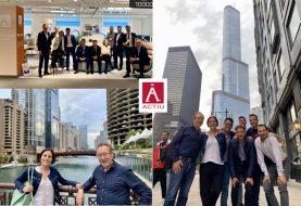 ACTIU expone en Neocon de Chicago