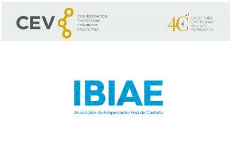 Comisión Industria CEV