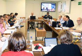 IBIAE asiste a la reunión sobre Áreas Industriales de CEV