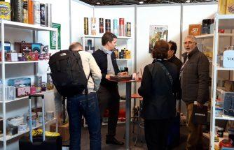 LITOCHAP exhibe su potencial en CTCO Lyon y en Pack & Spirits de Reims