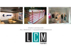 LCM NUMEN se incorpora a IBIAE