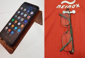 NEINOX EXPORT desarrolla dos productos novedosos