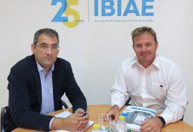 IBIAE efectúa el seguimiento de seguridad de agosto