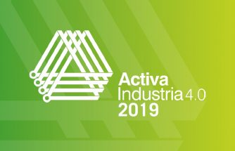 Ayudas del Programa Activa Industria 4.0