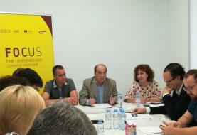 Economía circular y transformación digital, ejes de Focus Pyme y Emprendimiento L'Alcoià-El Comtat