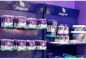 PEYGRAN presenta su potencial en Cersaie de Bolonia