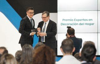 IXIA REGAL, galardonada en los Premios Excelencia en la Vivienda de La Razón