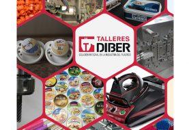 TALLERES DIBER, nueva empresa asociada a IBIAE