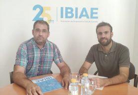 IBIAE colabora con la Universidad de Alicante