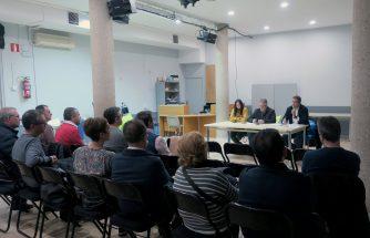 IBIAE y el Ayuntamiento de Castalla acuerdan trabajar conjuntamente