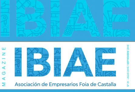IBIAE Magazine Nº 21
