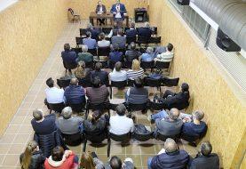 IBIAE presenta el estudio de las necesidades de las empresas de Castalla