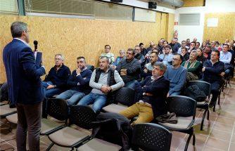 IBIAE forma el grupo de trabajo con empresas de Castalla