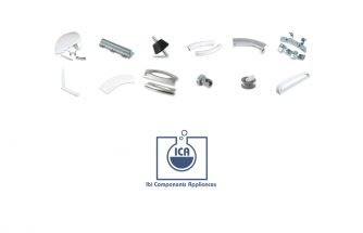 IBI COMPONENTS APPLIANCES se incorpora a IBIAE