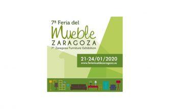 AMR ANAGRAMAS METÁLICOS e IXIA exponen en la Feria del Mueble de Zaragoza