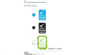 POHUER renueva el certificado BRC PACKAGING V6