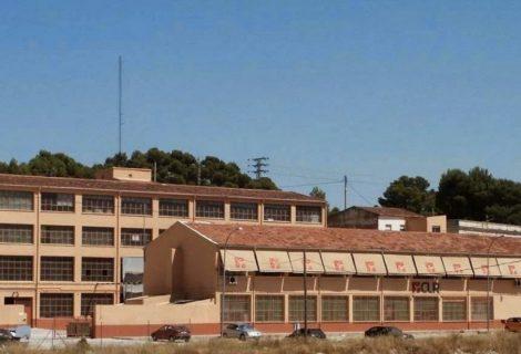 CLR ofrece sus capacidades productivas a la Dirección General de Industria para combatir el coronavirus