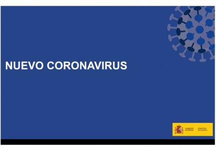 INFORMACIÓN DEL CORONAVIRUS PARA EMPRESAS