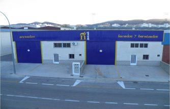 ARENADOS Y LACADOS GALVAÑ, nueva empresa asociada a IBIAE