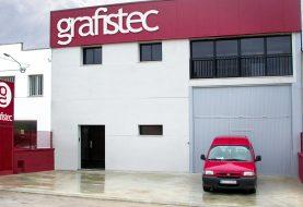 GRAFISTEC, nueva empresa de IBIAE