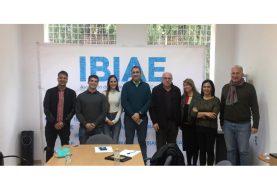 IBIAE colabora con el proyecto de simbiosis industrial basado en la economía circular