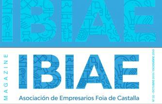 IBIAE Magazine Nº 22