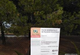 FABERTELECOM dota de cámaras y de tecnología de videovigilancia al Polígono Industrial La Pedrera de Albaida