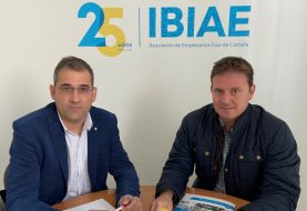 IBIAE efectúa el seguimiento de seguridad del mes anterior