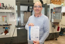 SALVADOR SANCHIS implanta la ISO 9001