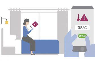 IRISTRACE adapta una plantilla de su aplicación para recoger datos de pacientes en hoteles medicalizados