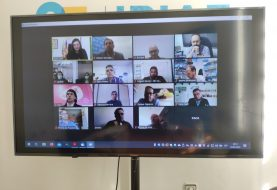 IBIAE y los empresarios colivencs se reúnen con el Ayuntamiento de Onil