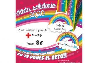 TODOTROFEO organiza el reto #ATLETASOLIDARIO2020 a favor de Cruz Roja