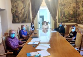 IBIAE aborda con el Ayuntamiento de Castalla la situación del Polígono I