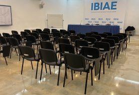 Utilización de salas de IBIAE