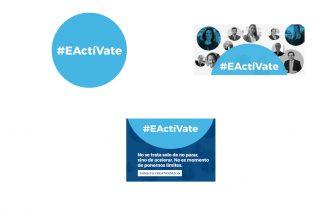 IBIAE se une al movimiento #EActíVate