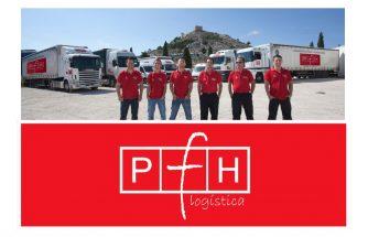PÉREZ FRANCÉS HERMANOS, nueva empresa de IBIAE