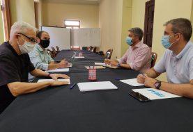 IBIAE conoce el nuevo curso de especialización en Sistemas de Fabricación Inteligente del IES Cotes Baixes