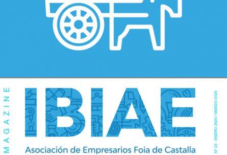 Ibiae Magazine Nº 23
