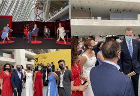 ACTIU equipa los Premios Nacionales de Innovación y Diseño