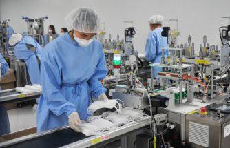 FERROTALL lanza una línea de productos sanitarios con su firma Pro Safe Plus